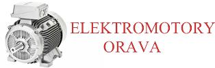 elektromotory orava